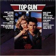 Kenny Loggins,Cheap Trick,Teena Marie, u.a - Top Gun