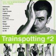 Joy Division / Primal Scream / Sleeper a.o. - Trainspotting II