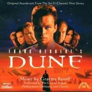 Graeme Revell / City of Prague Philharmonic Orchestra - Dune