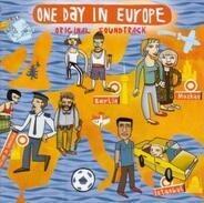 Florian Appl / Paul Kalkbrenner / Sonido Tres - One Day In Europe