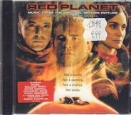 Emma Shapplin / Graeme Revell / Melissa Kaplan / etc - RED PLANET
