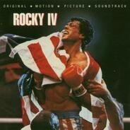 Survivor / James brown a.o. - Rocky IV