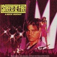 Fire Inc.,Marilyn Martin,The Fixx,The Blasters,u.a - Streets Of Fire