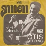 Otis Redding - Amen / Hard To Handle