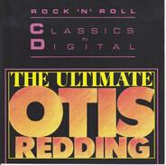 Otis Redding - The Ultimate Otis Redding