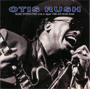 Otis Rush With Break Down - Live in Japan 1986