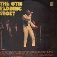 Otis Redding - The Otis Redding Story