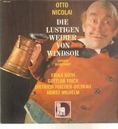 Otto Nicolai - Die Lustigen Weiber Von Windsor