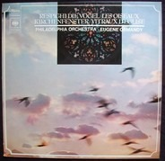 Respighi / Eugene Ormandy , The Philadelphia Orchestra - Die Vögel / Kirchenfenster