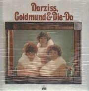 Narziss, Goldmund & Die-Da - Narziss Goldmund Die