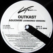 OutKast - Aquemini (Censored Version)