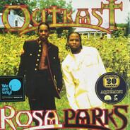 Outkast - Rosa Parks -Black FR-