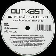 OutKast - So Fresh, So Clean