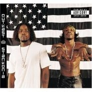 Outkast - Stankonia (Dirty Version)