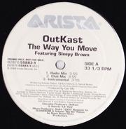 OutKast - The Way You Move / Hey Ya!
