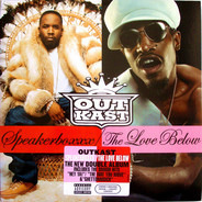 OutKast - Speakerboxxx / The Love Below