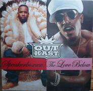 OutKast - Speakerboxxx / The Love Below