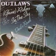 Outlaws - (Ghost) Riders In The Sky