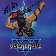 Overdrive - Metal Attack