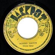 Owen Gray - Bongo Natty