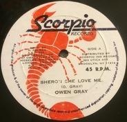 Owen Gray - Sheron She Love Me
