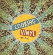 Oysterband, The Happy End, Cowboy Junkies a.o. - Cooking Vinyl 1986-2016