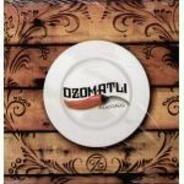 Ozomatli - Santiago
