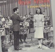 Ozzie Nelson - Campus Swing featuring Harriet Hilliard