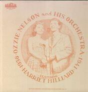 Ozzie Nelson - Featuring Harriet Hilliard - 1936-1941