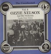 Ozzie Nelson - The Uncollected, Vol. 2 - 1937