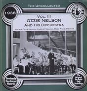 Ozzie Nelson - The Uncollected, Vol. 3 - 1938