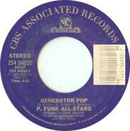 P-Funk All Stars - Generator Pop / Hydraulic Pump