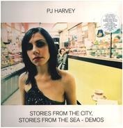 P.J. Harvey - Stories from the City, Stories from the Sea - Demos,