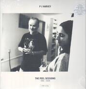 P J Harvey - The Peel Sessions 1991-2004