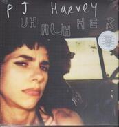 P.J. Harvey - Uh Huh Her