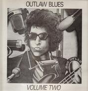 P.J. Harvey, Lee Ranaldo, Calamity Jane - Outlaw Blues Volume Two - A Tribute To Bob Dylan