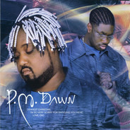 P.M. Dawn - Dearest Christian, I'm So Very Sorry for Bringing You Here. Love, Dad
