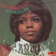 P.P. Arnold - Bury Me Down By The River / Give A Hand, Take A Hand