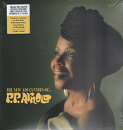 P.P. Arnold - The New Adventures Of...
