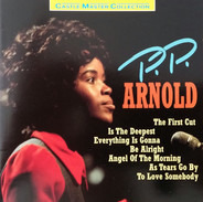 P.P. Arnold - Castle Masters Collection