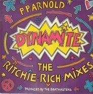 P.P. Arnold - Dynamite (The Ritchie Rich Mixes)