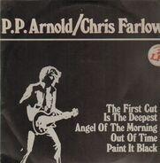 P.P. Arnold / Chris Farlowe - Same