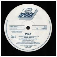 P.S.Y. - Animal Moi