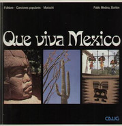 Pablo Medina - Que viva Mexico