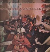 Pacific Gas and Electric - Same