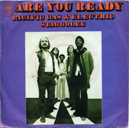 Pacific Gas & Electric - Are You Ready