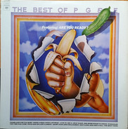 Pacific Gas & Electric - The Best Of PG&E