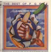Pacific Gas & Electric - The Best Of P G & E (Featuring Are You Ready?)