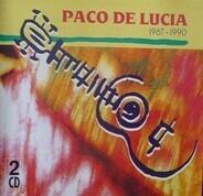 Paco De Lucía - 1967 - 1990