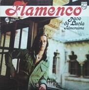 Paco De Lucia,Manolo san Lucar,Enrique Montoya,u.a - Flamenco